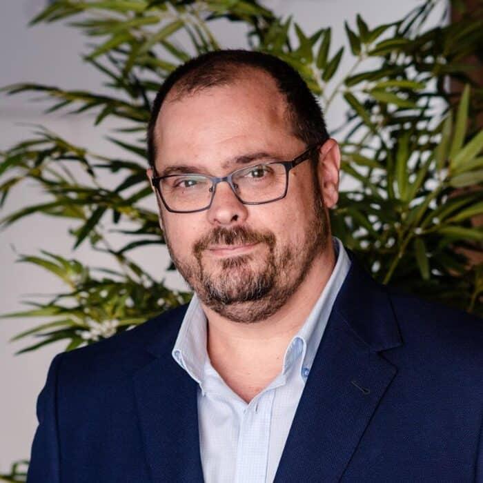 Agustin Nuño