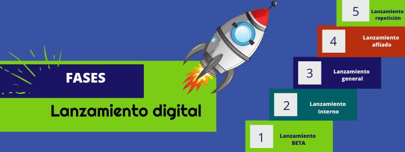 lanzamiento digital